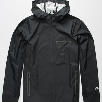 Nike Sb Steele Storm-Fit Mens Jacket Black  In Sizes