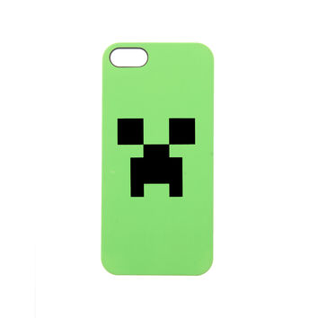 Minecraft Creeper iPhone 5 Case | Hot Topic