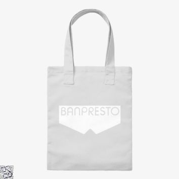 Banpresto, Gundam Tote Bag