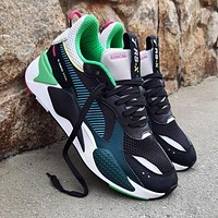 Puma RS-X TOYS Men and Women's Sneakers