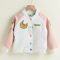 Go bananas jacket