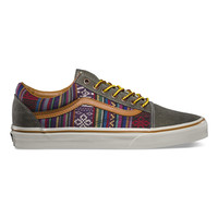 Guate Old Skool Vans