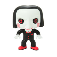 Funko Saw Pop! Movies Billy Vinyl Figure