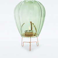 Vintage Oval Tealight Holder - Urban Outfitters
