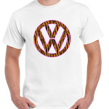 vw cheetah T-shirt