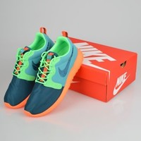 Nike Roshe Run Hyperfuse - Multi