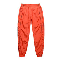 Candy Color Track Pants | Orange
