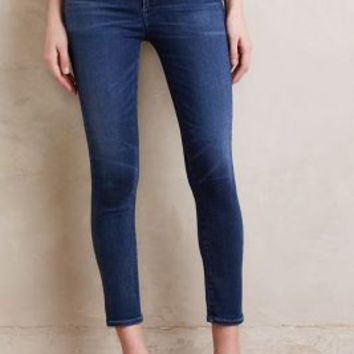Citizens of Humanity Rocket Crop Jeans in Rouse Size: