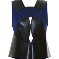 Cycle Loop Wrap Top by Dion Lee - Moda Operandi