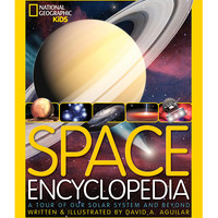 National Geographic Space Encyclopedia Hardcover | zulily
