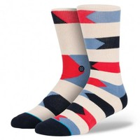 Stance | Banner socks | Buy at the Official website Main Website.