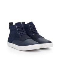 Paulette High-Top Sneaker