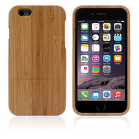 Bamboo iPhone 6 Plus/6S Plus Case