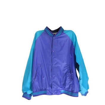 2x Woman Plus Size Jacket 90s Bomber Jacket Women Bomber Jacket 90s Windbreaker Jacket Women Windbreaker Wind Breaker Nylon Jacket Spring