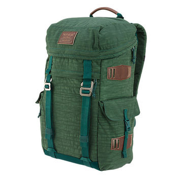 Burton - Annex Green Mountain Green [Bluesign Certified] Backpack