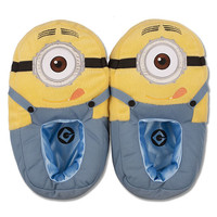 Despicable Me™ Minion Adult Slippers | Universal Orlando™