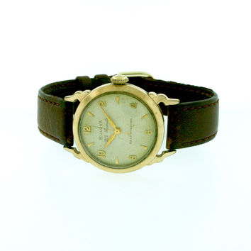 Bulova 23 Jewel Automatic Wristwatch c. 1957