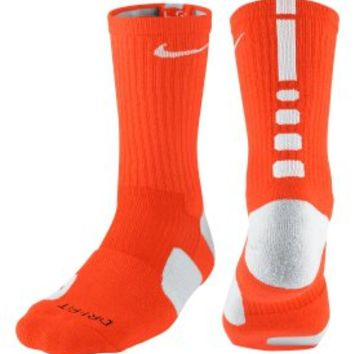 Find the socks you're looking for: Top-rated Nike® Elite socks, baseball socks or lightweight running-specific socks. Athletes need high-performance socks crafted for their game, so suit up with sport-specific football socks, soccer socks, lacrosse socks and much more.