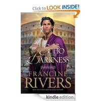 An Echo in the Darkness (Mark of the Lion Book 2)