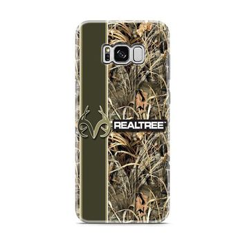 Realtree ap camo hunting Samsung Galaxy S8 | Galaxy S8 Plus case