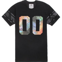 On The Byas George Cosmic Jersey T-Shirt at PacSun.com