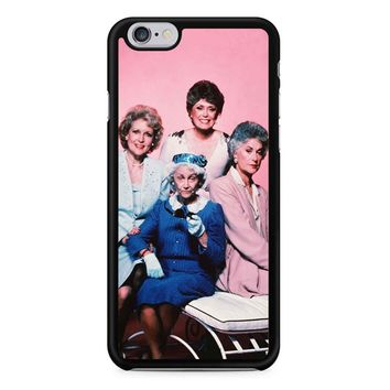 The Golden Girls 3 iPhone 6/6S Case