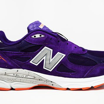 KUYOU New Balance 990 2013 Boston Marathon