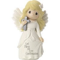 Precious Moments Confirmation Angel