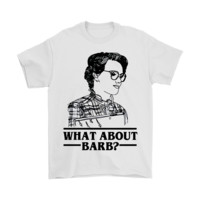 DCCKON7 What About Barb Stranger Things Justice For Barb Shirts