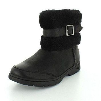 CREYONV UGG Australia Womens Brielle Winter Boot UGG boots women waterproof