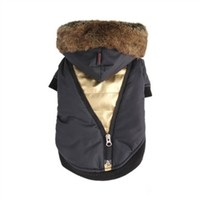 Soothing Winter Coat- Apparel - Coats Posh Puppy Boutique