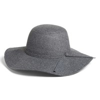 Women's Leith Floppy Felt Hat