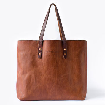The Vintage Tote Bag