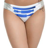 Star Wars R2-D2 Swim Bottoms