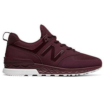 Fashion Online New Balance Men's 574 Sport Classic Running Shoe