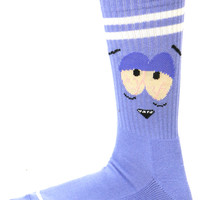 TOWELIE BLOODSHOT SOCKS