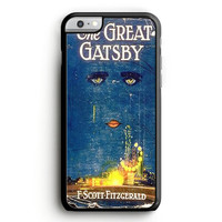 Great Gatsby Book iPhone 6S Case | Aneend