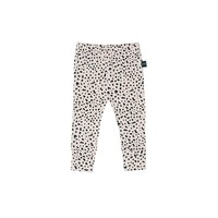 Toddler Dalmatian Legging
