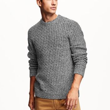 Old Navy Mens Pullover Sweater