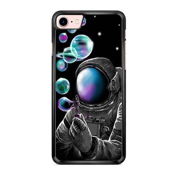 Astronaut Art 1 iPhone 7 Case