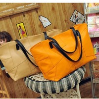 $ 8.11 http://www.wholesale-dress.net/vogue-simple-geometric-figure-high-capacity-handbag-yellow-g1692332.html