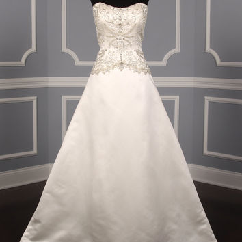 Casablanca 2152 Wedding Dress On Sale - Your Dream Dress