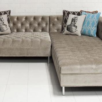 www.roomservicestore.com - New Deep Sectional