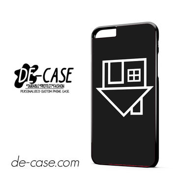 The Neighbourhood Band Logo DEAL-10947 Apple Phonecase Cover For Iphone 6/ 6S Plus