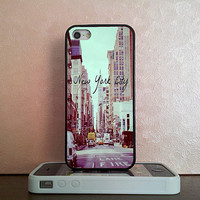 New York City , iPhone 5S case , iPhone 5C case , iPhone 5 case , iPhone 4S case , iPhone 4 case , iPod 4 case , iPod 5 case