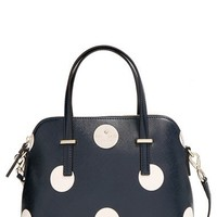 kate spade new york 'cedar street dot - maise' satchel | Nordstrom