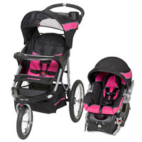 Baby Trend Expedition Travel System (Bubble Gum)
