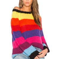 ba&sh Rivera Knit in Multicolor | REVOLVE