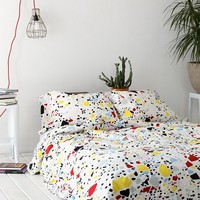 Assembly Home Granite Duvet Cover - Urban Outfitters