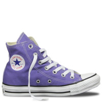 Chuck Taylor All Star Fresh Colour Hi Hollyhock | Free Shipping * | Buy authentic sneakers direct from Converse
